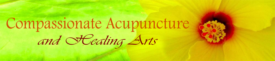 Compassionate Acupuncture and Healing Arts Durham North Carolina