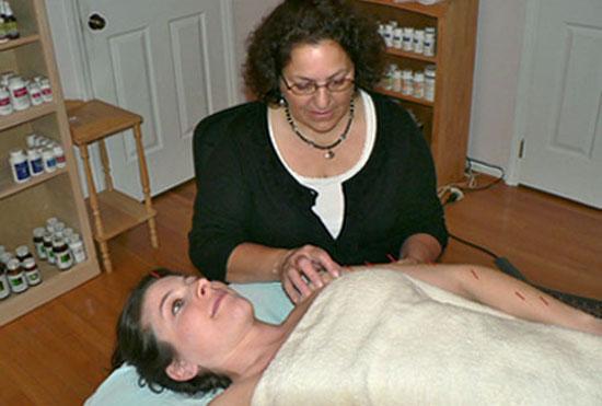 Craniosacral Acupuncture Compassionate Acupuncture Durham NC