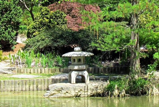 Duke Gardens Durham NC